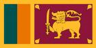 Sri Lanka Putri