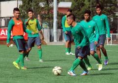 TC Timnas U-23