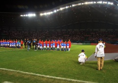 LAOS vs INDONESIA  AG 2018
