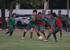 Pemusatan Latihan Timnas U-16