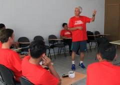 Workshop Instruktur Penyegaran & Sosialisasi Filanesia