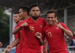 INDONESIA U23 VS THAILAND SEA GAMES 2019 MANILA