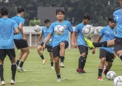 Pemusatan Latihan Timnas U-19 Agustus 2020