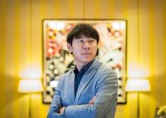 Konferensi Pers: PSSI Resmi Perkenalkan Shin Tae-yong