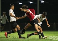 Seleksi Timnas U-16 2021