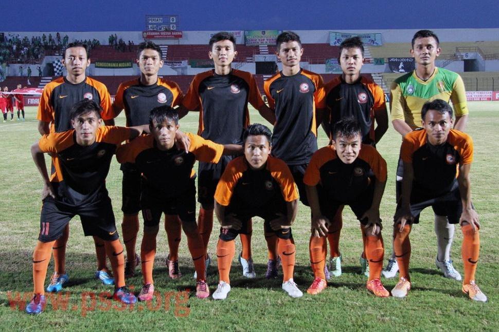 Persatu vs Laga FC