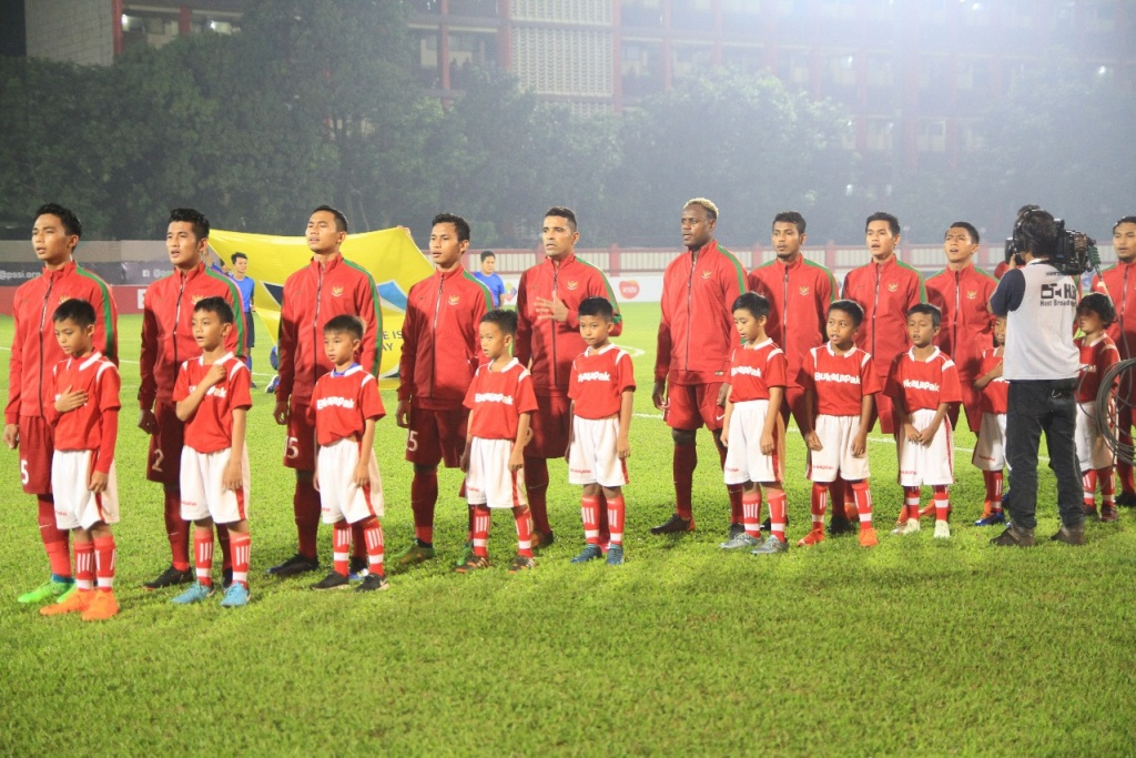 Indonesia U-23 vs Thailand U-23