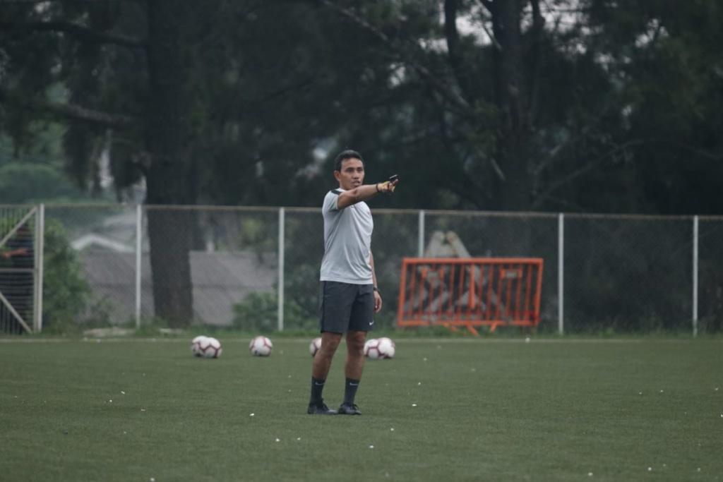 Seleksi dan Pemusatan Latihan Timnas U-16