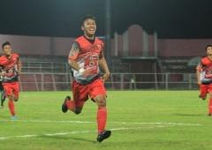 Blitar United Bangkit Dengan Taklukkan Bangka Selection 7-0