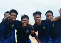 16 Tim Siap Bertarung di Babak Perdelapan Final Liga 3