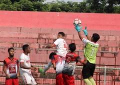 Blitar United Hempaskan Asa Persekabpas