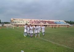 Persik Kendal Hentikan Langkah Deltras Sidoarjo di Liga 3