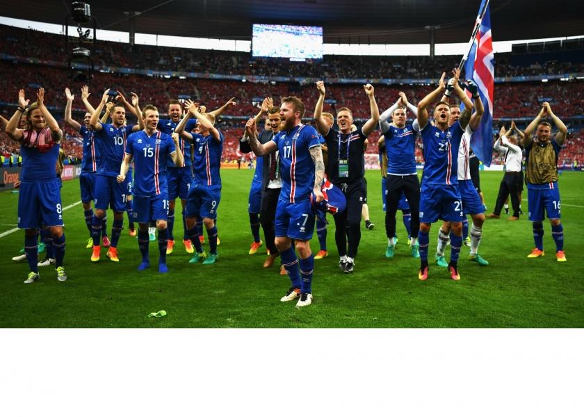 Resep Sukses Sepak Bola Islandia