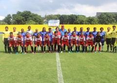 Seleksi Tim Nasional Wanita digelar Februari 2018