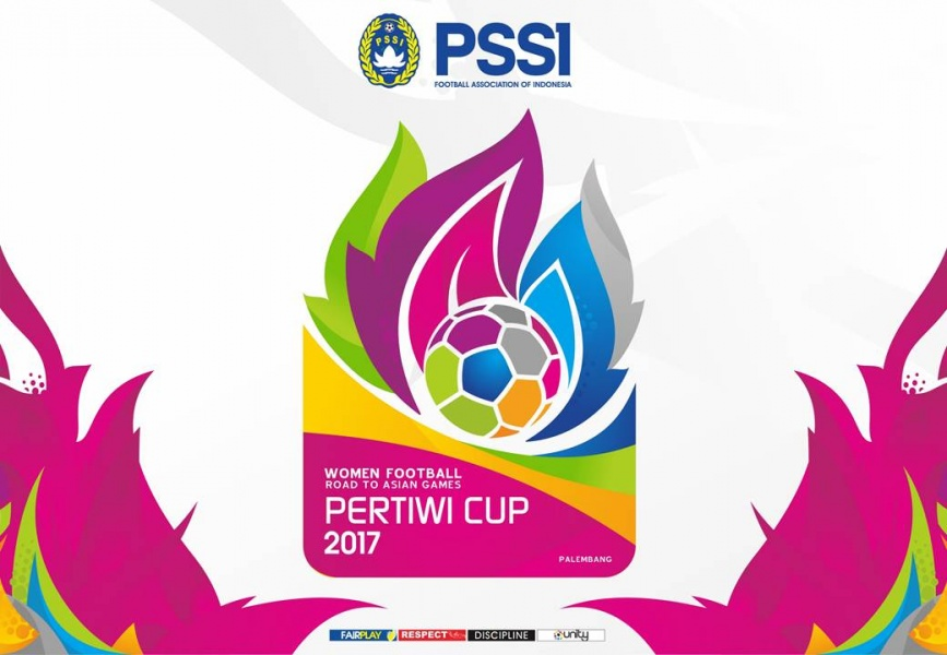 Road To Asian Games: Pertiwi Cup 2017 Digelar Di Palembang