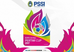 Road To Asian Games Pertiwi Cup 2017 Pakai  2 Stadion