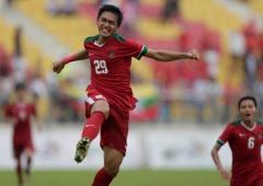 Hasil Maksimal Timnas Indonesia di SEA Games 2017