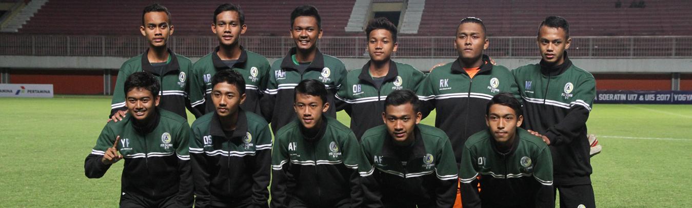 Perempat Final Pertamina Piala Soeratin U-17 Berikan Kejutan