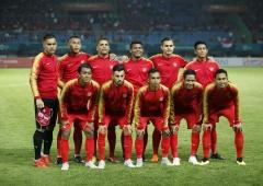 Indonesia Akan Bermain Cepat Lawan UEA