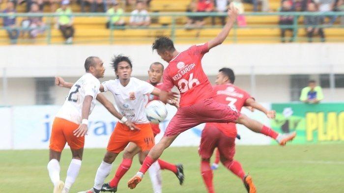 Borneo FC Menangi Duel Derbi Kalimantan