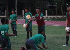 Keberagaman Menyatukan Kekompakan Timnas U-16