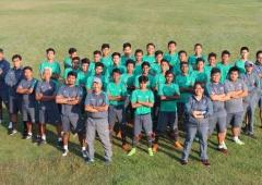 Timnas U-16 Kian Padu dan Kompak
