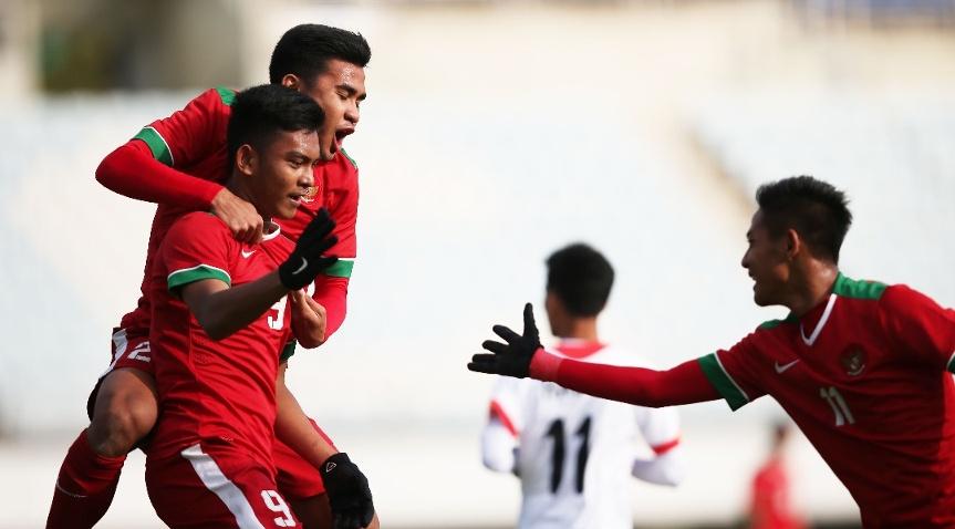 Jadwal Lengkap Indonesia di Piala AFF U-19