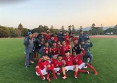 Indonesia Tampil di Final Turnamen Jenesys
