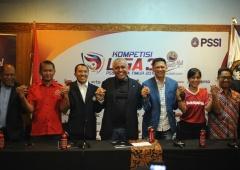 Asprov PSSI Jatim Putar Liga 3 Kapal Api 1 April