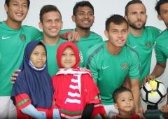 PSSI Berbagi Momen Bahagia Bersama Anak-anak KPG
