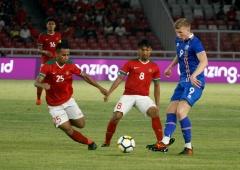 Setelah Thailand, Timnas U-23 Jajal Korea Selatan