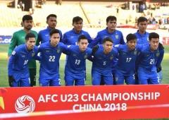 Thailand Siapkan 23 Pemain Untuk Hadapi Indonesia