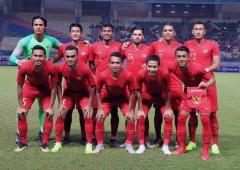 Kerangka Tim Indonesia Mulai Terbentuk