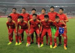 Timnas U-19 Bidik Kemenangan Lawan Qatar