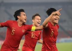 Witan Sulaeman Wonderkid yang Menjadi Pahlawan Timnas U-19