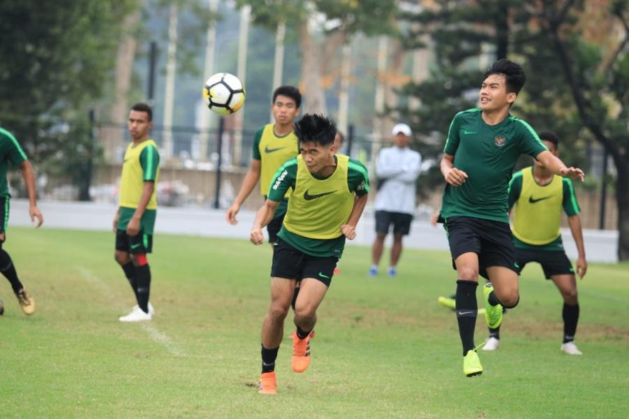 Timnas U19 Siapkan Algojo Penendang Penalti