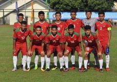 Timnas U-19 Terus Perbaiki Performa Permainan