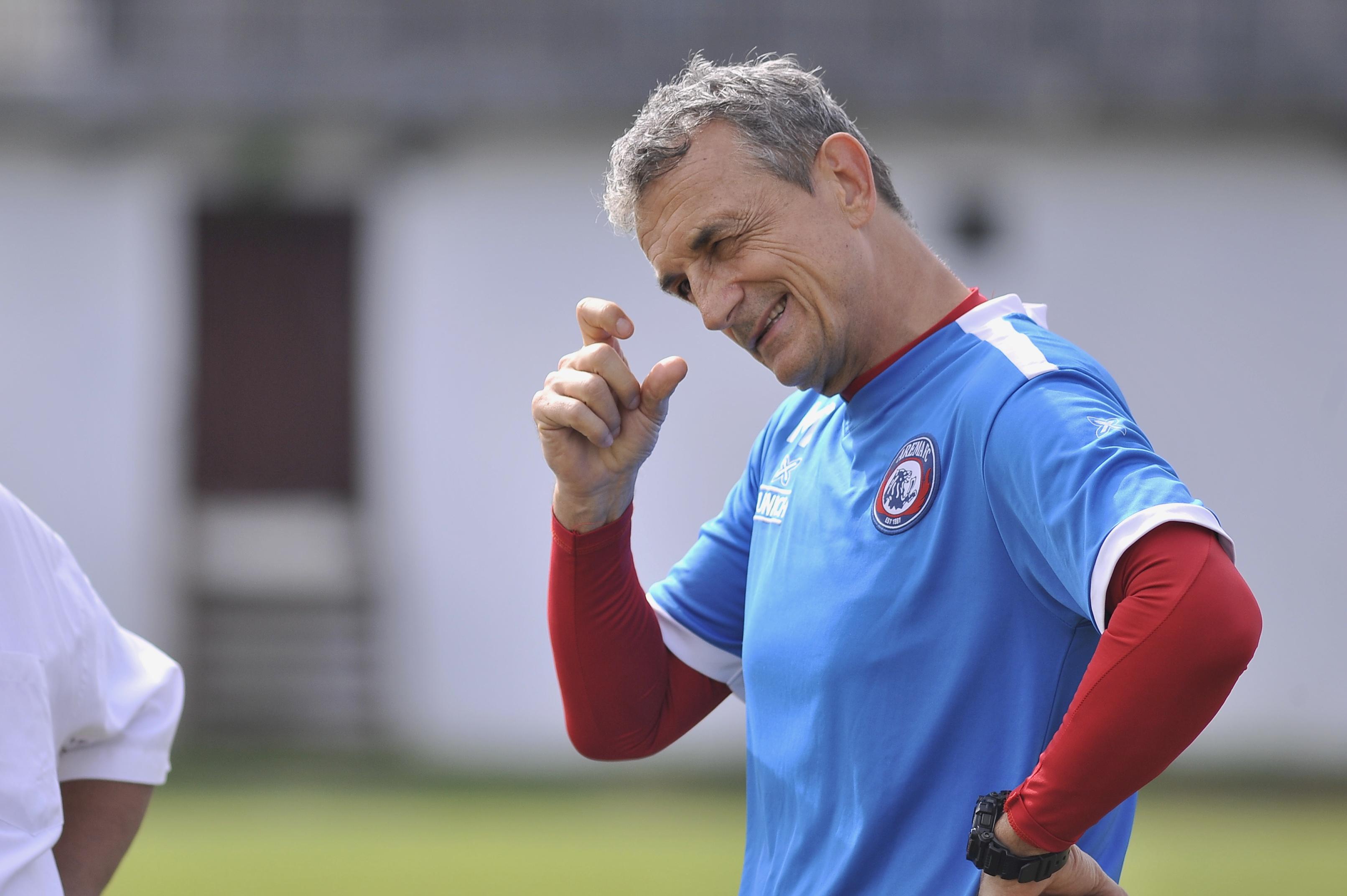 Arema FC Tunjukkan Karakter Tak Punya Rasa Takut