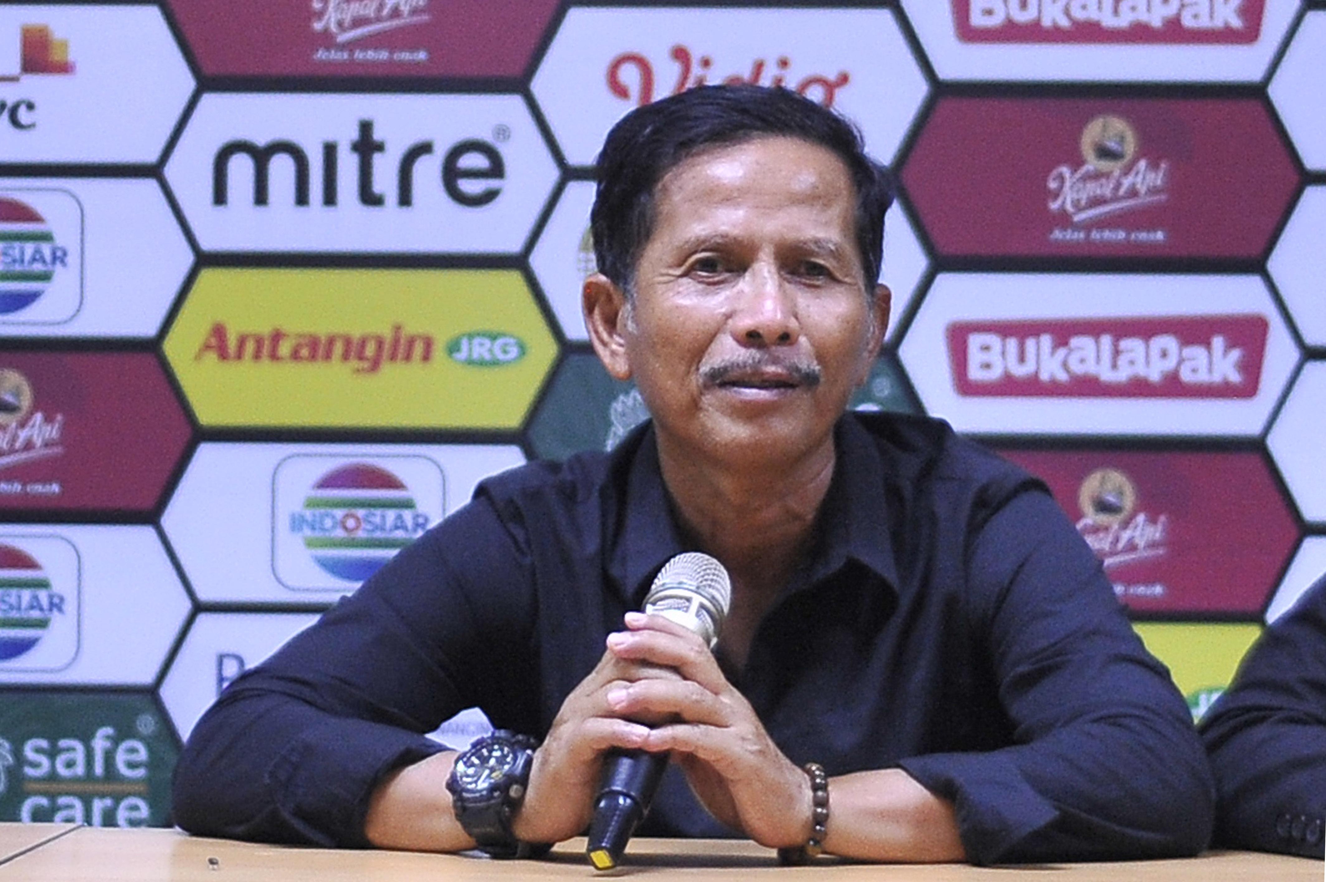 Persebaya Surabaya Kecewa Berat