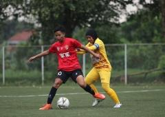 Dua Laga Jadi Pembuka Play Off Piala Pertiwi