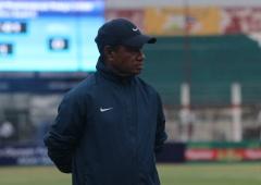 Pelatih Timnas Wanita Pantau Piala Pertiwi 2018