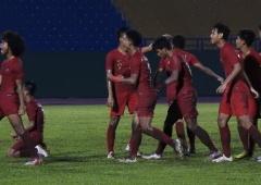 Misi Lain Timnas U18 di Piala AFF U18