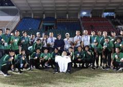Kemenangan Merupakan Keinginan Kuat Pemain Timnas U18