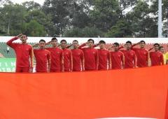 Timnas U19 Tatap Dua Laga Uji Coba Internasional