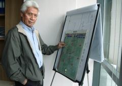 Kursus AFC Pro Kembali Digelar