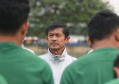 Indra Sjafri Puas dengan Performa Pemain di TC Timnas U-23