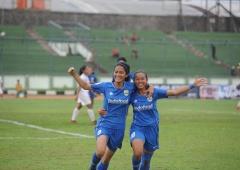 Persib Kalahkan Arema FC di Semi Final Leg 1
