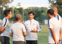 23 Nama Pemain Indonesia di Piala AFF U-22 2019