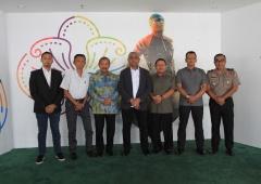 Hasil Rapat Perdana Komite Adhoc Integritas