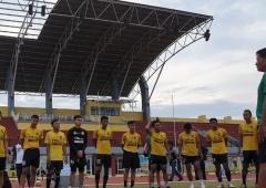Sriwijaya FC Siap Tampil Maksimal